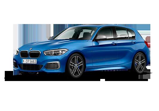 BMW Série 1 M140i