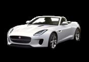 Jaguar F-TYPE Conversível V6 Supercharged 3.0 340 CV
