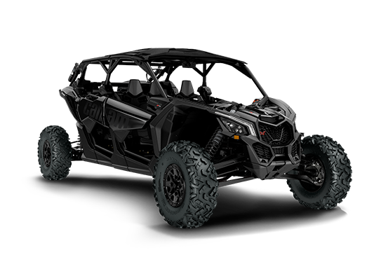 Can-Am Offroad Maverick Max X RS Turbo