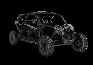 Max X RS Turbo