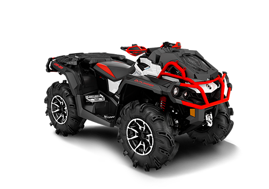 Can-Am Offroad Outlander 1000R X MR