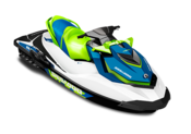 Sea-Doo Wake
