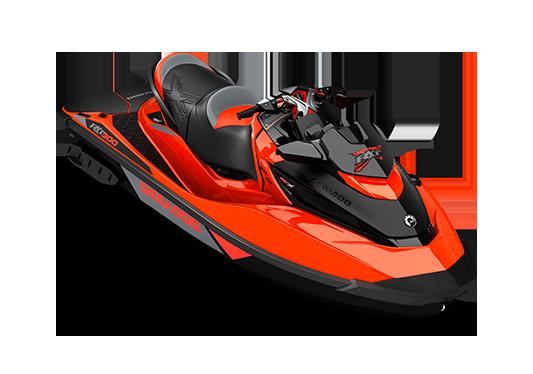 Sea-Doo RX T-X 300