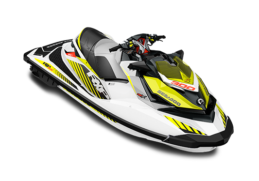 Sea-Doo RX P-X 300