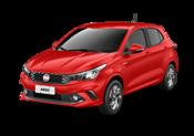 Argo Drive 1.3 GSR FLEX 4P 2018