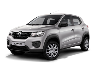 Kwid Intense + Pac Connect + PM + Rádio