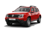 Duster Expression 1.6 CVT X-Tronic