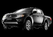 Mitsubishi L200 Triton GLX