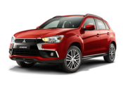 ASX 2.0 2WD CVT Flex (50% do Crédito)
