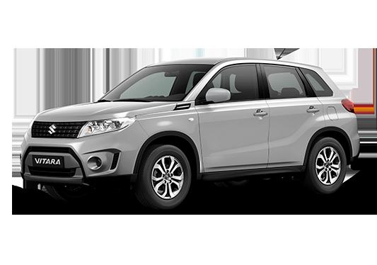 Suzuki Vitara 2018 4ALL 2WD AT