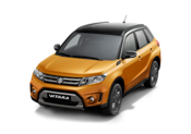 Vitara 2018 4YOU ALLGRIP AT