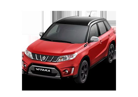 Suzuki Vitara 2018 4SPORT 2WD AT
