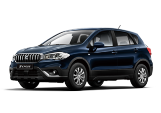 S-Cross 4YOU 2WD AT