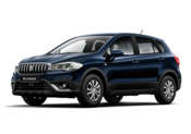 S-Cross 2018 4YOU 2WD AT
