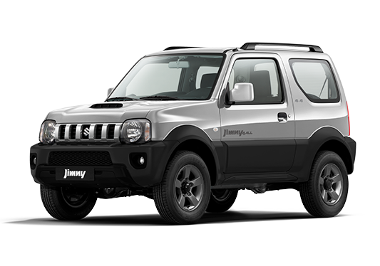 Jimny 4ALL 1.4 MT