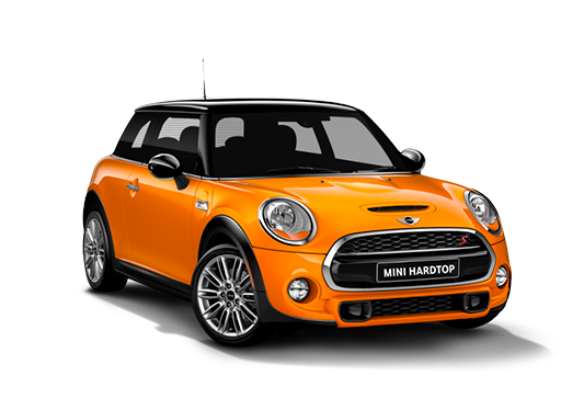 HATCH 3 PORTAS Cooper S Top