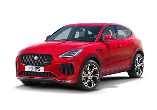 E-Pace First Edition P250 AWD