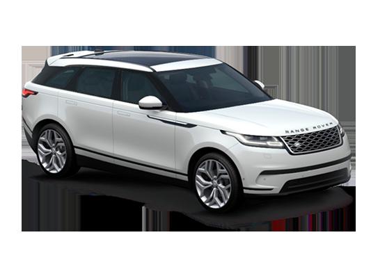 Range Rover Velar 2018 Velar HSE P380