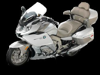K 1600 GTL Exclusive 2017
