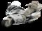 BMW Motorrad K 1600 GTL Exclusive 2017