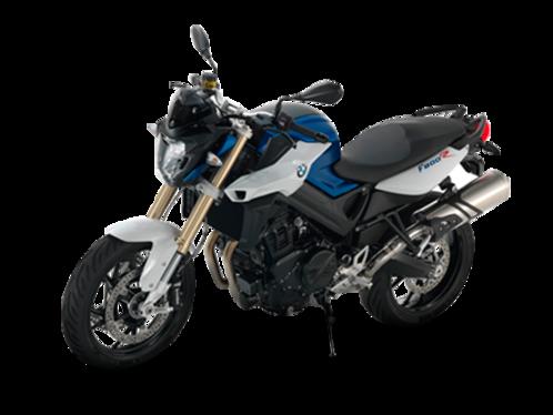 BMW Motorrad F 800 R