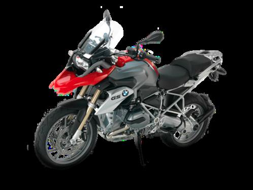 R 1200 GS Versão Única