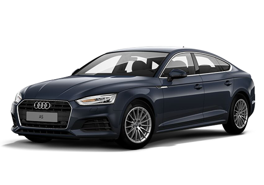 A5 Sportback Attraction 2.0 TFSi S tronic