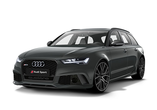 Audi RS 6 Avant 4.0 TFSi quattro tiptronic