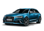 Audi RS 6 Avant Performance 4.0 V8 TFSi