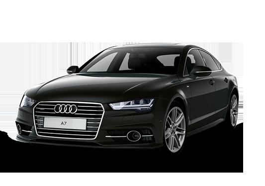 Audi Audi A7 Sportback