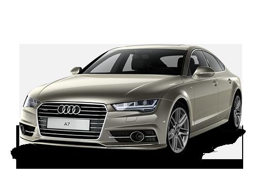 Audi A7 Sportback Ambition