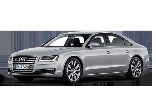 Audi A8 4.0 V8 TFSi Quattro
