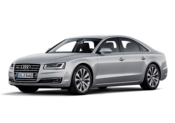 Audi A8 Longo 4.0 V8 TFSi Quattro