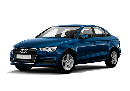 A3 Sedan Attraction 1.4 TFSI S Tronic