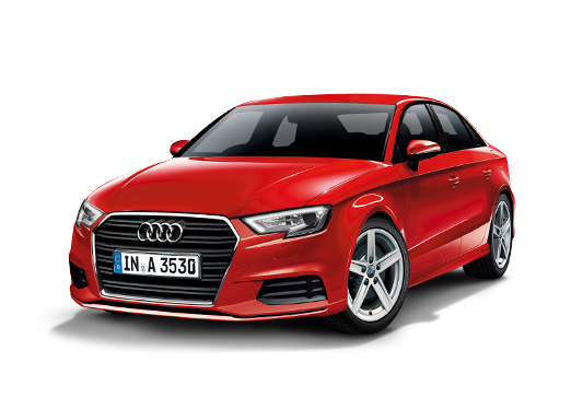 A3 Sedan Attraction 1.4 TFSi