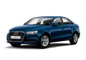 Audi A3 Sedan Attraction 1.4 TFSI S Tronic