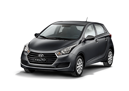 Hyundai HB20 2019 Kappa 1.0 Manual Unique