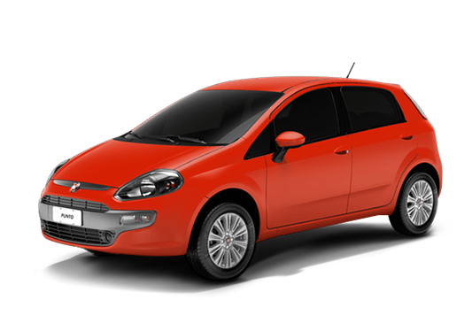 Punto Attractive 1.4 Flex 4P