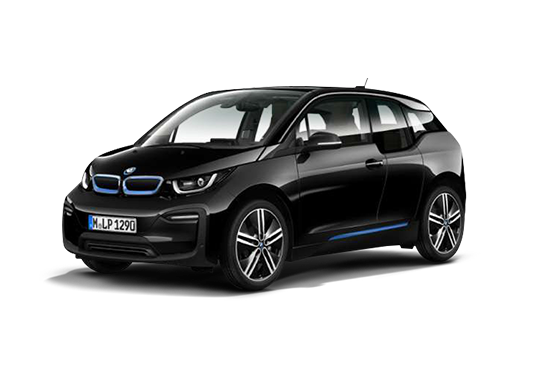 BMW i3 REX Full
