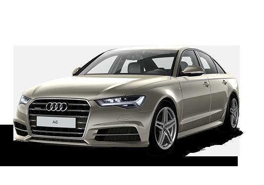 Audi A6 Sedan Ambition