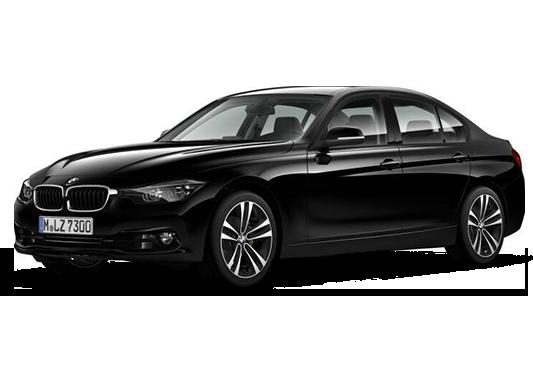 BMW Série 3 Sedã 320i Sport Plus
