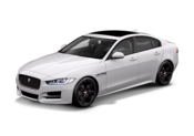 Jaguar XE R-Sport 2.0 Turbocharged 250 CV