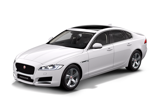 Jaguar XF 25t Pure Twin Turbocharged 2.0