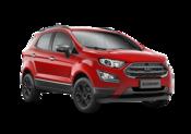 Plano Ford Muito Fácil NOVO ECOSPORT FREESTYLE 1.5 MT (EFV9)
