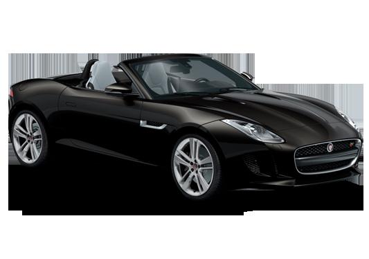 Jaguar JAGUAR F TYPE CONVERSIVEL