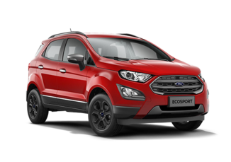 Novo EcoSport FreeStyle 1.5 AT