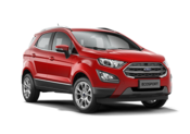 Novo EcoSport Titanium 2.0 AT