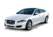 Jaguar XJ Autobiography V8 LWB 5.0