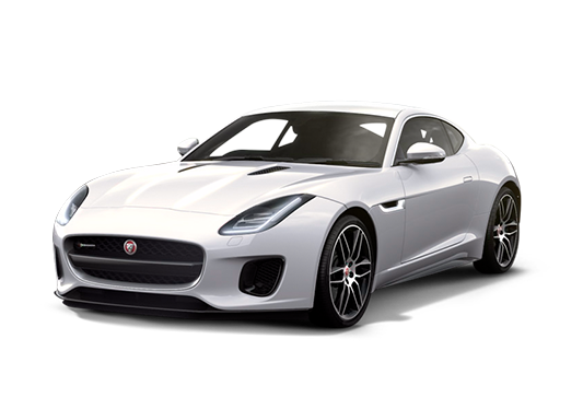 F-Type Coupé R-Dynamic 3.0 V6 Supercharged 380 CV