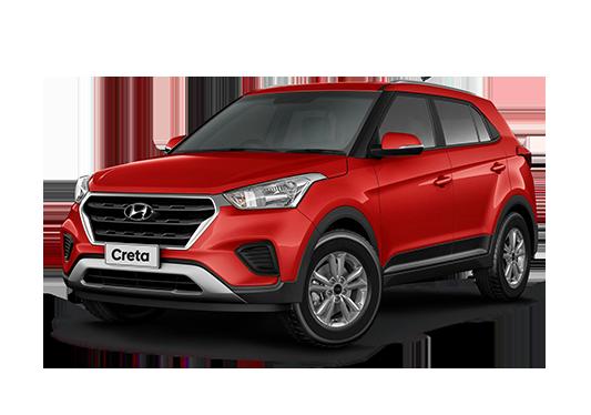 Hyundai HYUNDAI CRETA  2019